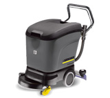 Commercial Floor Care Equipment
